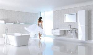 Чистка акриловой ванны
